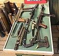 Submachine guns Torpin Tykit.JPG