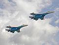 Sukhoi Su-27 (4259245360).jpg