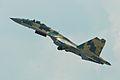 Sukhoi Su-35BM Flanker-E 901 black (8628174023).jpg
