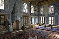 Sultans Pavilion at Yeni Camii 131.jpg