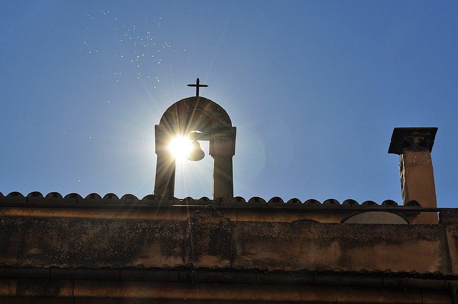 Sun,Campanet, Baleares DSC4694