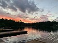 Sunset Lake Muskoka.jpg