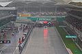 Suspended starting grid 2012 Malaysia.jpg