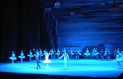 Swan Lake at the Bolshoi 2006.jpg