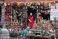 Swayambhunath, Shop (5202519582).jpg