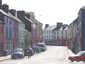 Swinford - Image: Swinford