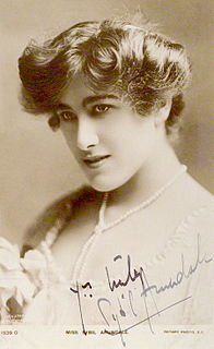 Sybil Arundale British actress