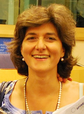 First Philippe government - Sylvie Goulard