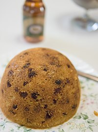 Syrup sponge pudding (13070658024).jpg