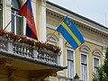 Székely flag - Nyíregyháza 2013 (7).JPG