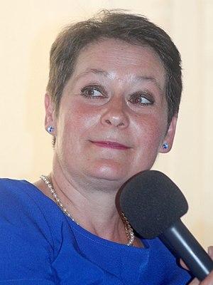 Ecaterina Szabo - Szabo in 2017
