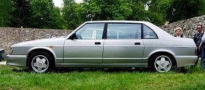 Tatra 700 - Tatra 700-2 (1997)