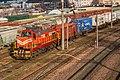 TME1 of Belarusian Railway in Minsk 3.jpg