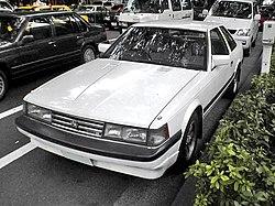Toyota Soarer 2000GT