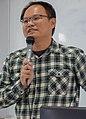 TaiBao high school in ChiaYi Wikimedia workshop 3.jpg