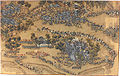 Taiping break out of the Qing encirclement at Fucheng.jpg