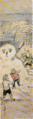 TakehisaYumeji-EarlyShōwa-Snowman.png
