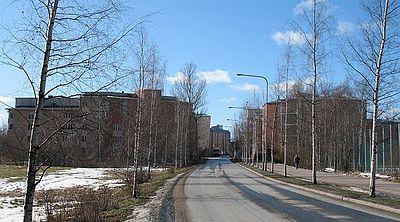 Talinranta