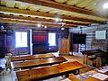 Tallinn Ethnografisches Museum Rocca al Mare Schule 7.JPG
