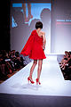 Tamara Taylor wearing Mark Belford – Heart and Stroke Foundation - The Heart Truth celebrity fashion show - Red Dress - Red Gown - Thursday February 8, 2012 - Creative Commons -b.jpg