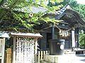 Tamasaki Shrine (玉前神社) - panoramio.jpg