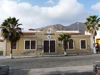 Tarrafal, Cape Verde (municipality) Municipality of Cape Verde