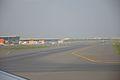 Taxiway Adjacent to Runway 11-29 - Indira Gandhi International Airport - New Delhi 2016-08-08 9242.JPG