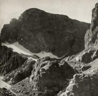 Taylor Peak (Grand County, Colorado)