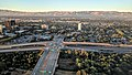 Taylor Street single-point urban interchange on CA-87.jpg