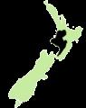 Te tai hauauru electorate 2008.png
