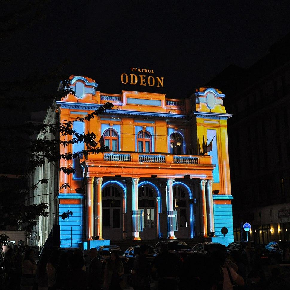 Teatrul Odeon, Bucure%C8%99ti (2)
