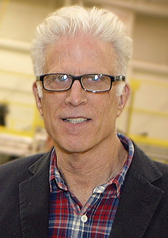 Ted Danson - Danson in November 2010