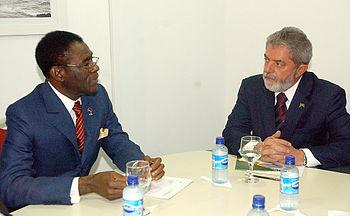 Teodoro Obiang with Lula da Silva%2C 1728AC003