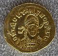 Tesoretto di sovana s.n. solido di Leone I e Zenone (474-476), 01.JPG