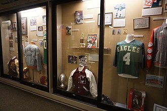 Texas Sports Hall of Fame - Texas High School Football Hall of Fame