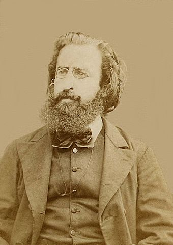 The Commune's deputy prosecutor Theophile Ferre, who handed over six hostages for execution, was executed in November 1871. Theophile Ferre by Appert.jpg