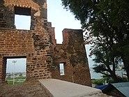 Thangassery Fort Kollam - DSC03145