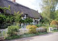 Thatched Cottages, Easton - geograph.org.uk - 981610.jpg
