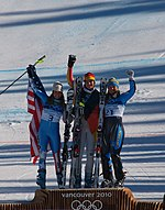 The 2010 Ladies Super-Combined Winners (4383238173).jpg