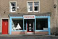 The Anderson Fishmonger shop in Melrose - geograph.org.uk - 1766322.jpg