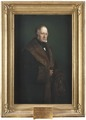 The Artist's Father Col. Count Eugène von Rosen at the Age of 71 (Georg von Rosen) - Nationalmuseum - 18296.tif