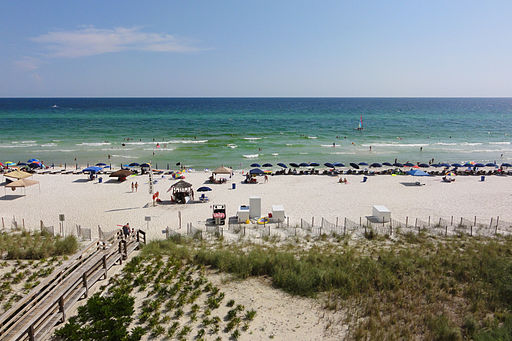 The Beach - Panama City Beach Florida