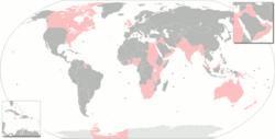 Britiske Imperium - Wikipedia, den frie encyklopædi