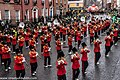 The Burlington Teen Tour Band Represented Canada at the St. Patrick Day celebrations in Dublin (2013) (8566222510).jpg