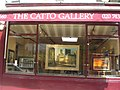 The Catto Gallery, 100 Heath Street NW3 - geograph.org.uk - 1382524.jpg