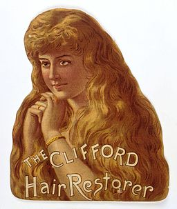 The Clifford Hair Restorer. Wellcome L0031644