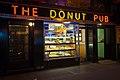 The Donut Pub, Lower West Side, Manhattan, NYC (3879206573).jpg