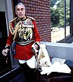 The Earl Mountbatten of Burma Allan Warren (colour).jpg