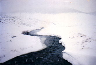 Eucumbene Dam - Image: The Eucumbene 1990