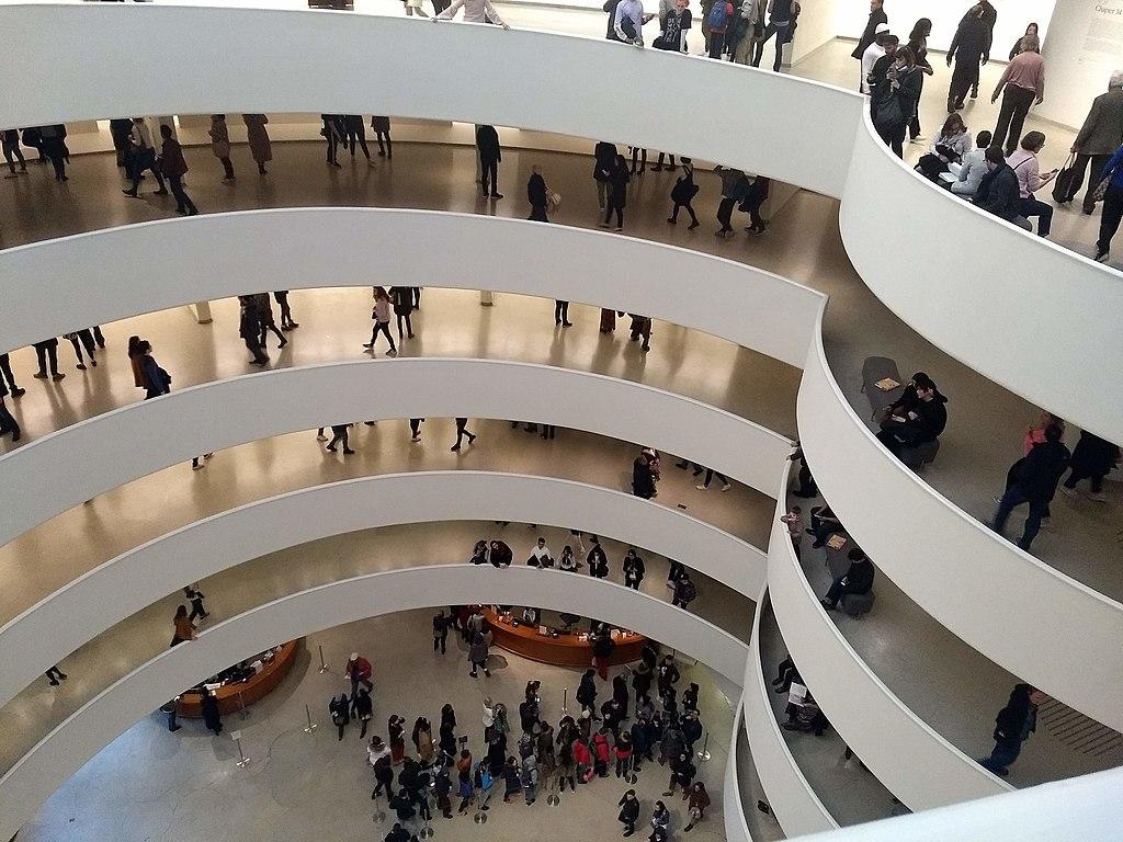 The Guggenheim Museum (4)